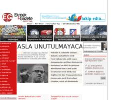 ekmekvegazete.com