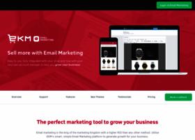 ekmresponse.com