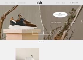 eknfootwear.com