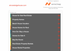 eknowledgehouse.com