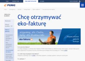 eko-faktura.pgnig.pl