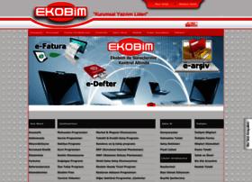 ekobim.com.tr