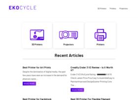 ekocycle.com