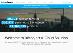 ekodoor.bimobject.com