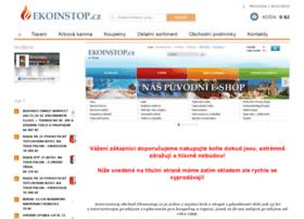 ekoinstop.cz