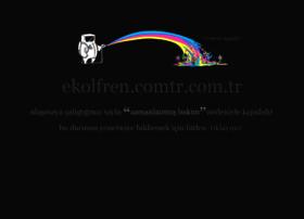 ekolfren.comtr.com.tr