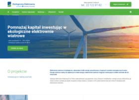 ekologicznaelektrownia.pl