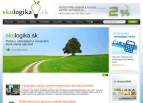 ekologika.sk