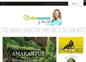 ekomama.pl