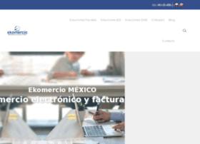 ekomercio.com.mx