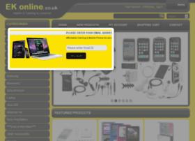 ekonline.co.uk