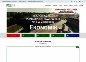 ekonomikzamosc.pl