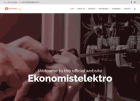 ekonomistelektro.com