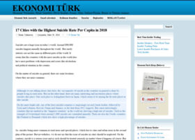 ekonomiturk.blogspot.sg