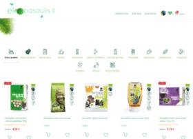 ekopasaulis.com
