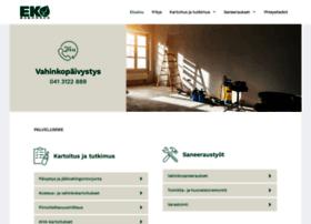 ekorakennus.fi