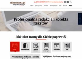 ekorekta24.pl
