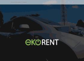 ekorent.fi