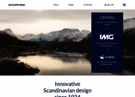 ekornes.com