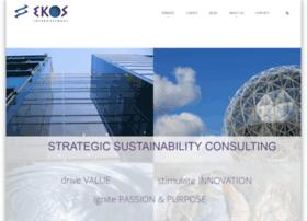 ekosi.com