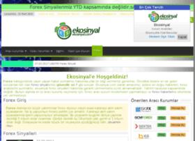 ekosinyal.com