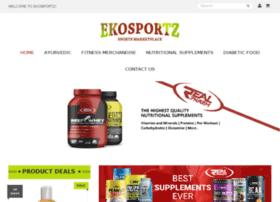 ekosportz.com