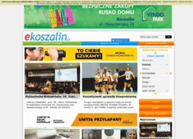 ekoszalin.pl