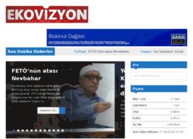 ekovizyon.com