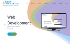 ekowebtech.com