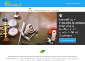 ekowell.com