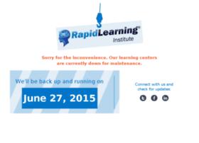 ekp.rapidlearninginstitute.com