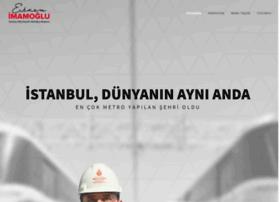 ekremimamoglu.com
