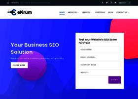 ekrum.com