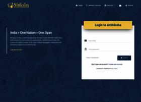 ekshiksha.org.in
