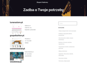 ekspertkadrowy.pl
