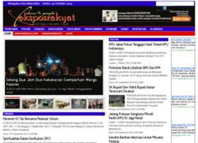 Eksposrakyat.net
