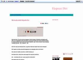 ekspresi-diri.blogspot.com