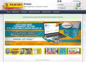 ekstraklasa.paniniadrenalyn.com