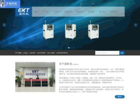 ekt-tech.com