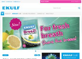 ekulf.com