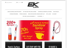 ekusa.com