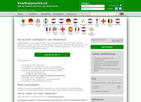 ekvoorspellen.nl