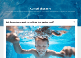 ekysport.ro