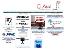 El-atril.com