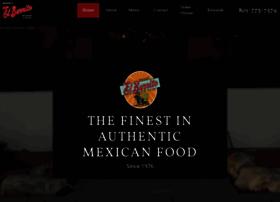 el-burrito.com
