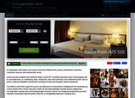 el-conquistador.hotel-rez.com