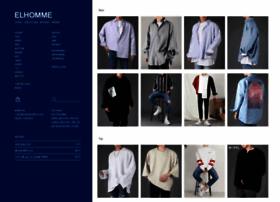 el-homme.com
