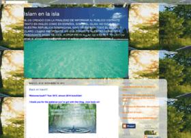el-islamenlaisla.blogspot.com