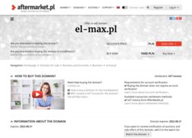 el-max.pl