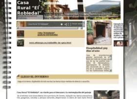 el-robledal.net